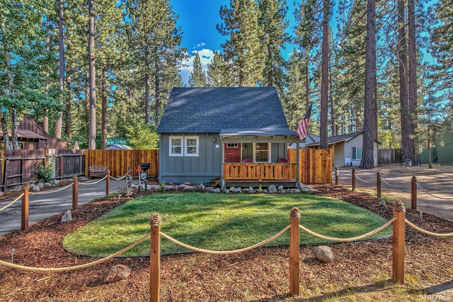 Image for 3314 Cape Horn Road, South Lake Tahoe, CA 96150