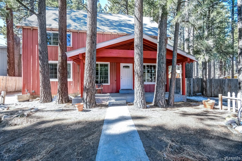 Image for 1090 Herbert Avenue, South Lake Tahoe, CA 96150