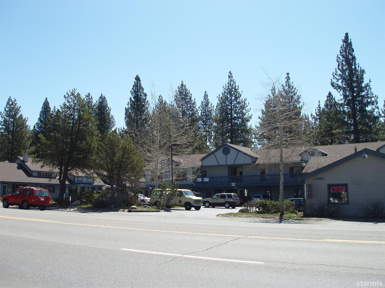 Image for 2494 Lake Tahoe Boulevard, South Lake Tahoe, CA 96150
