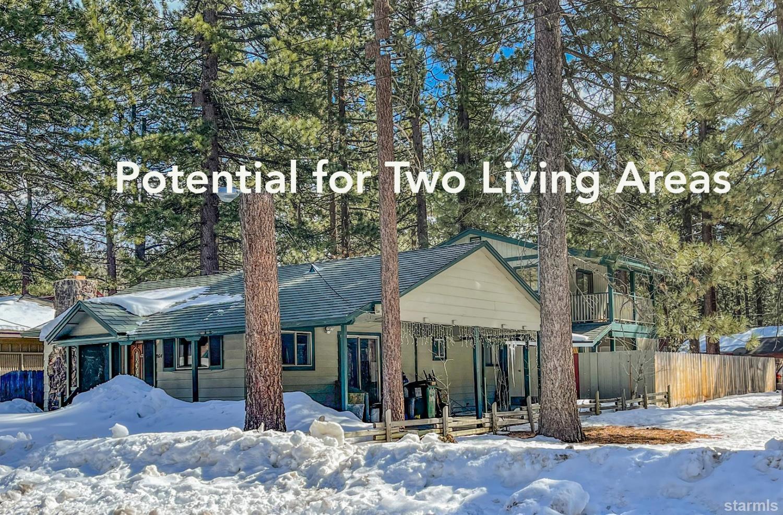 Image for 864 San Francisco Avenue, South Lake Tahoe, CA 96150