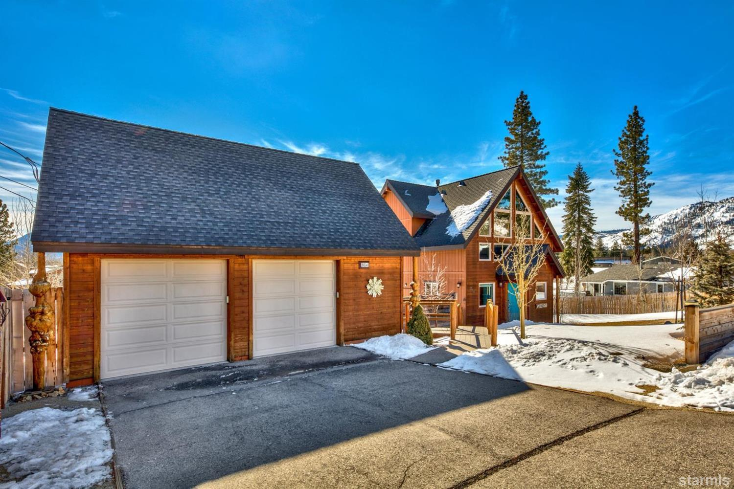 Image for 854 Lake Tahoe Boulevard, South Lake Tahoe, CA 96150