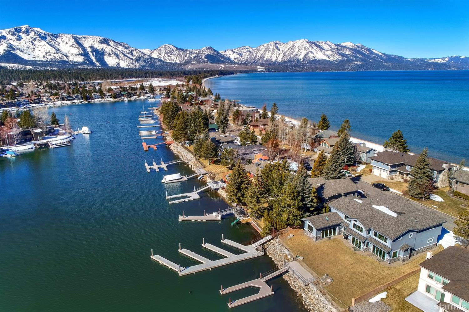Image for 296 Beach Drive, South Lake Tahoe, CA 96150
