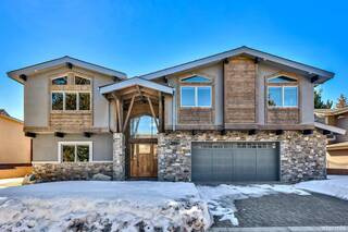 Listing Image 2 for 296 Beach Drive, South Lake Tahoe, CA 96150