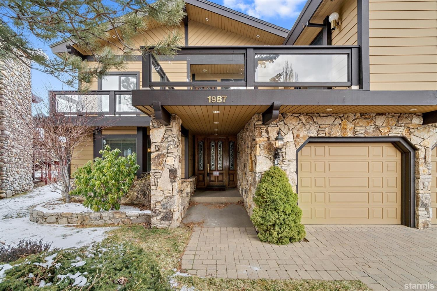 Image for 1987 Aloha Drive, South Lake Tahoe, CA 96150