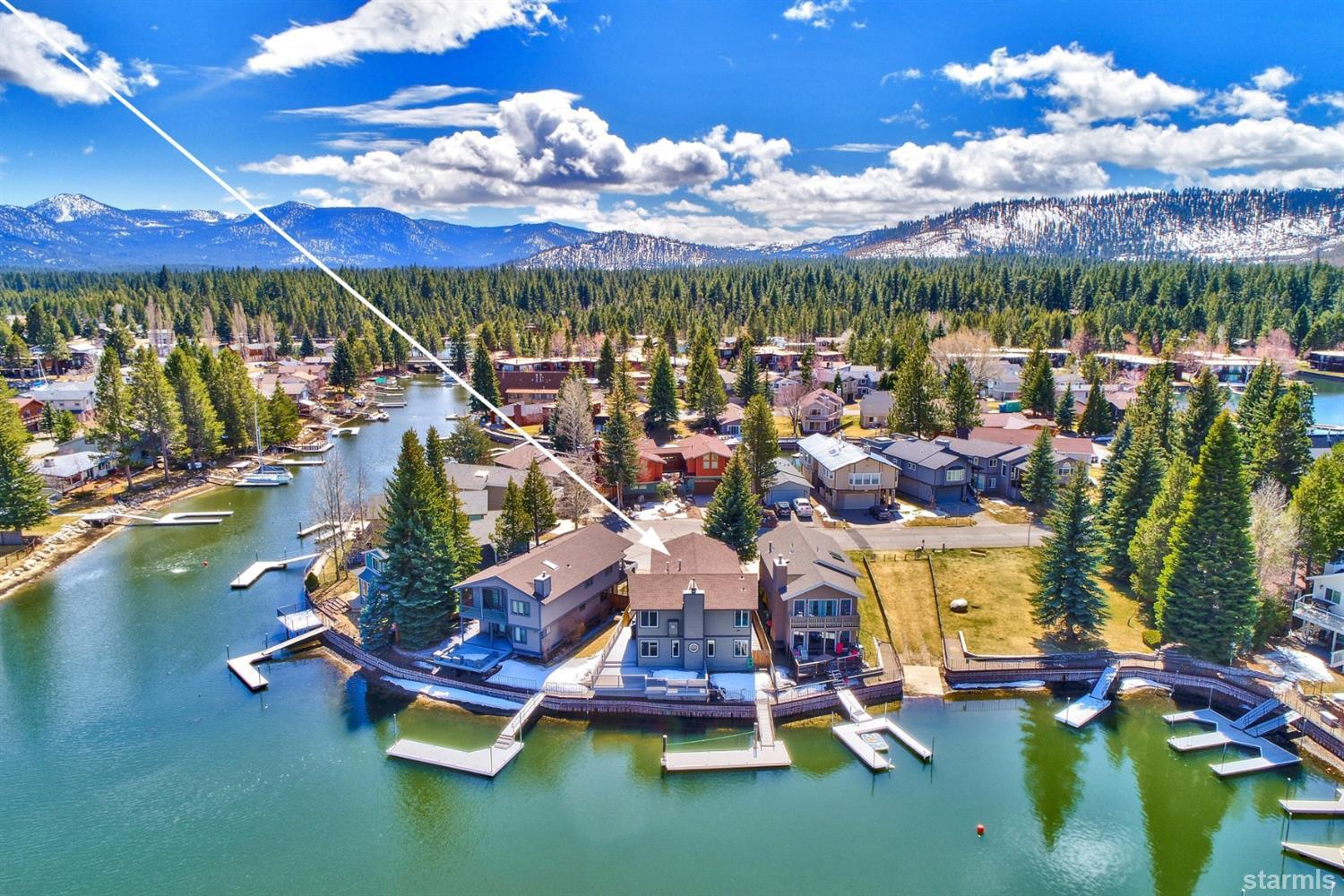 Image for 2079 Slalom Court, South Lake Tahoe, CA 96150