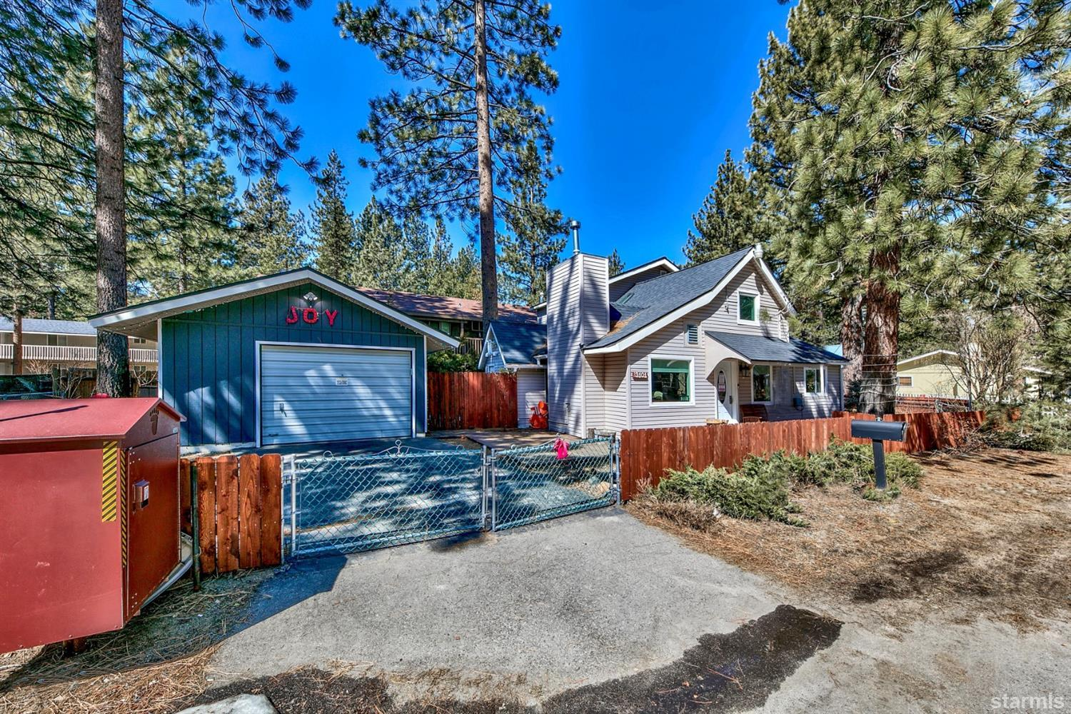 Image for 3101 Fresno Avenue, South Lake Tahoe, CA 96150