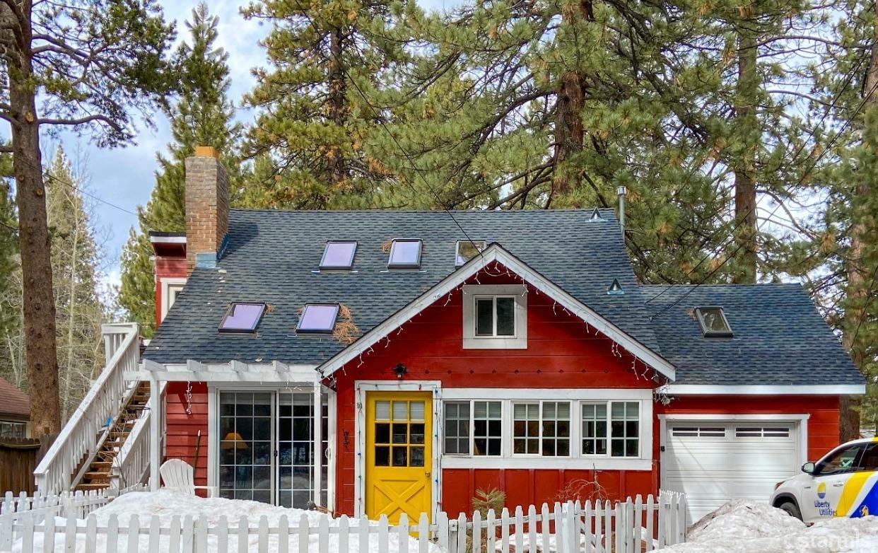 Image for 863 Glorene Avenue, South Lake Tahoe, CA 96150