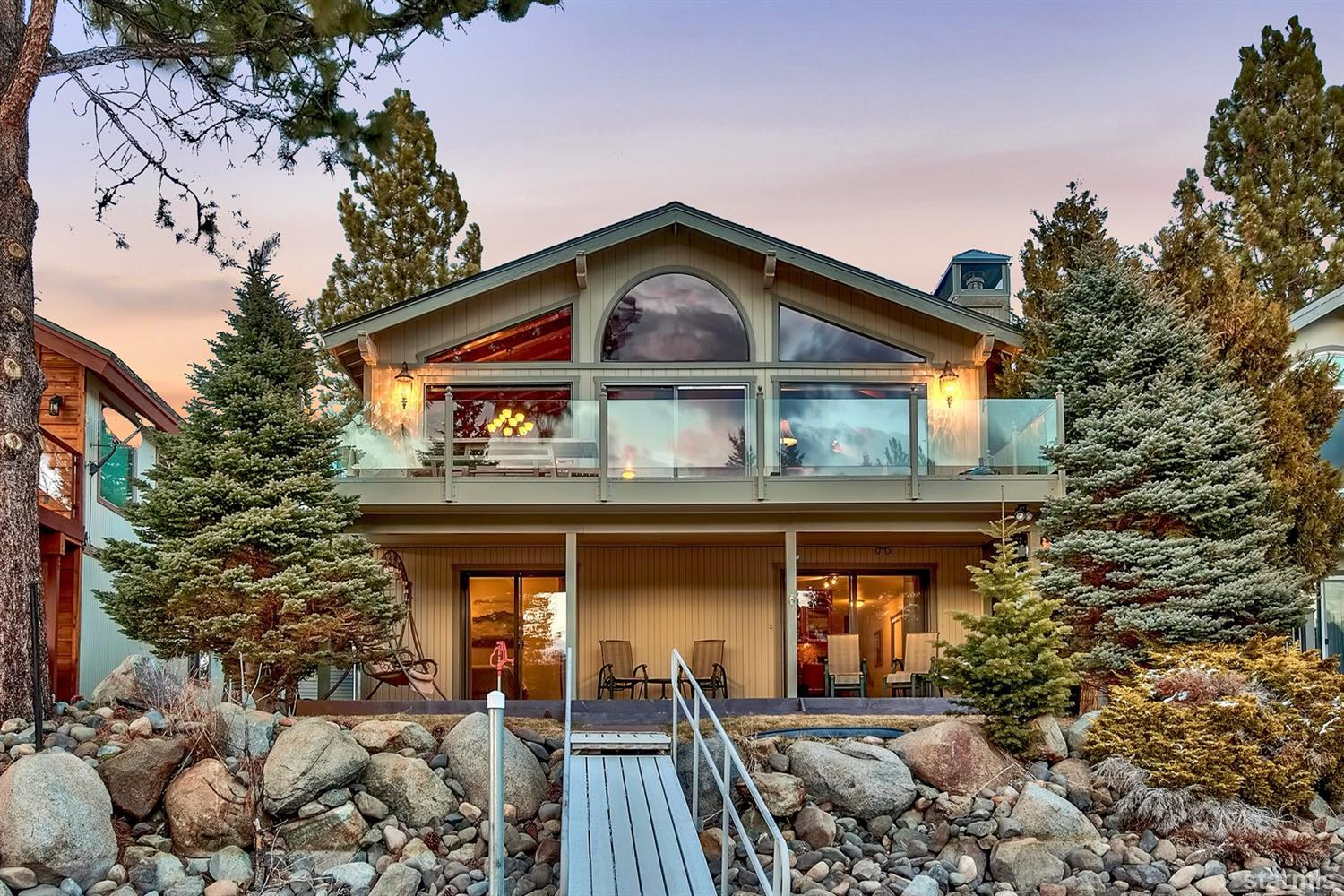 Image for 468 Lido Drive, South Lake Tahoe, CA 96150