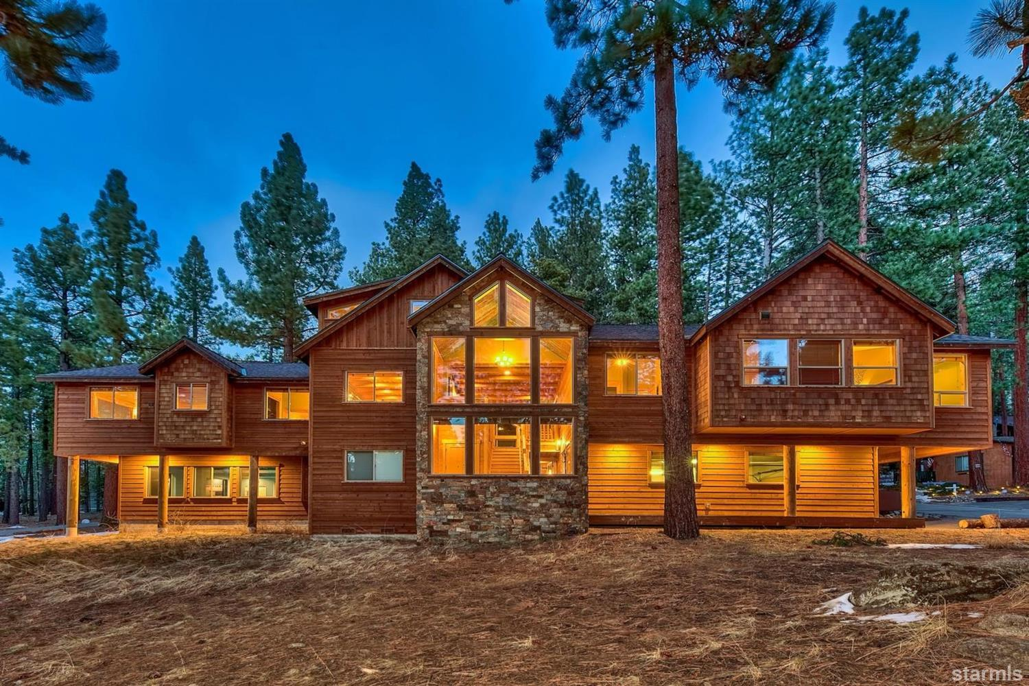 Image for 3773 Regina Road, South Lake Tahoe, CA 96150