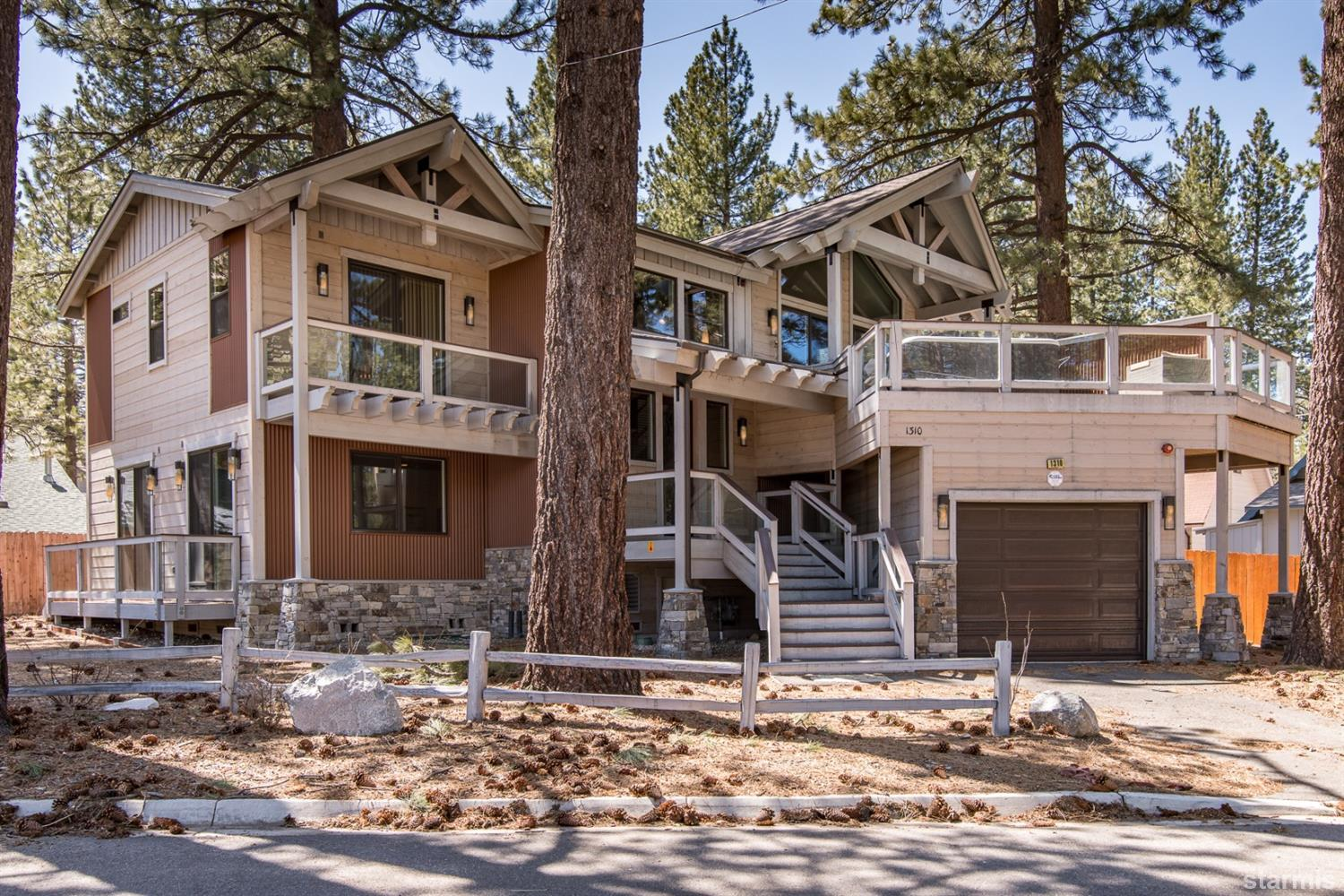 Image for 1310 O Malley Drive, South Lake Tahoe, CA 96150