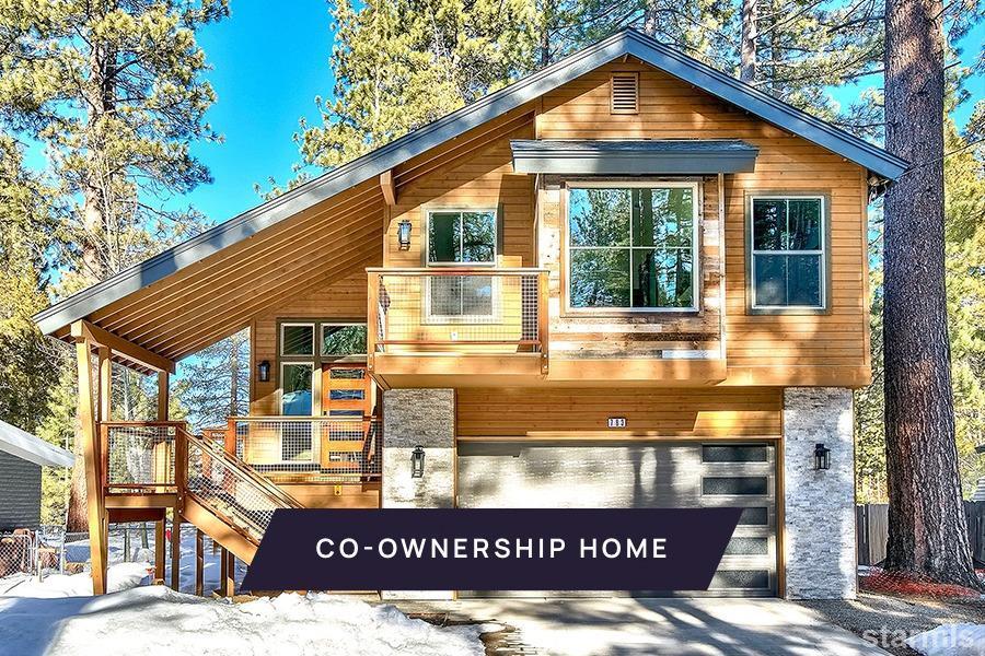 Image for 783 Michael Drive, South Lake Tahoe, CA 96150