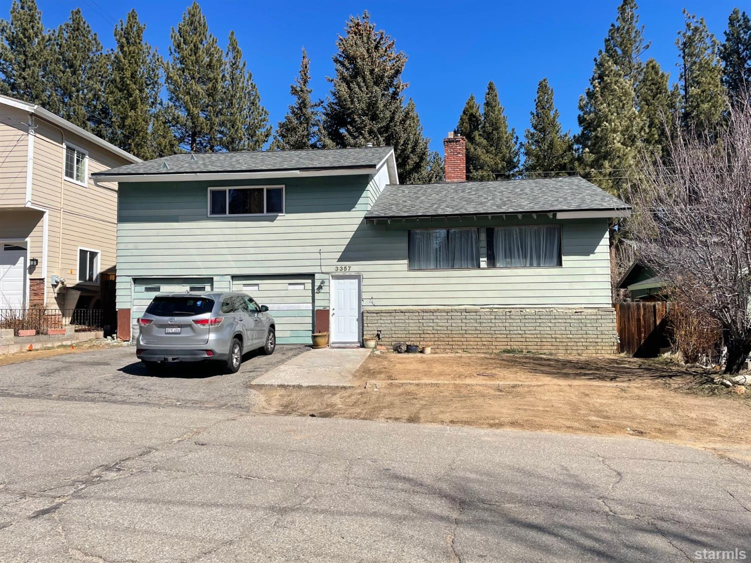 Image for 3357 Heavenly Valley Road, South Lake Tahoe, CA 96150