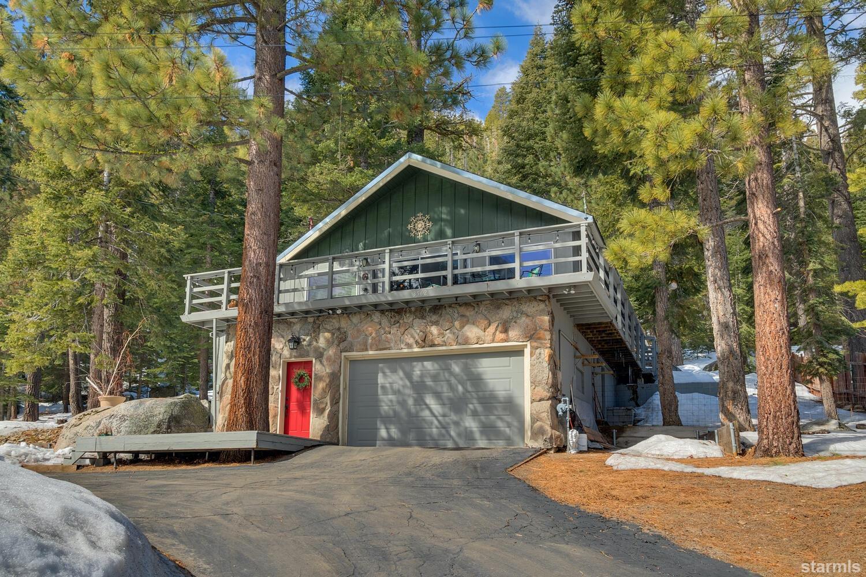 Image for 3562 Memory Lane, South Lake Tahoe, CA 96150