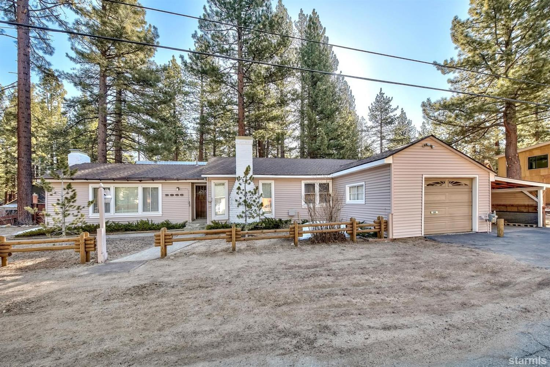 Image for 2966 Sacramento Avenue, South Lake Tahoe, CA 96150