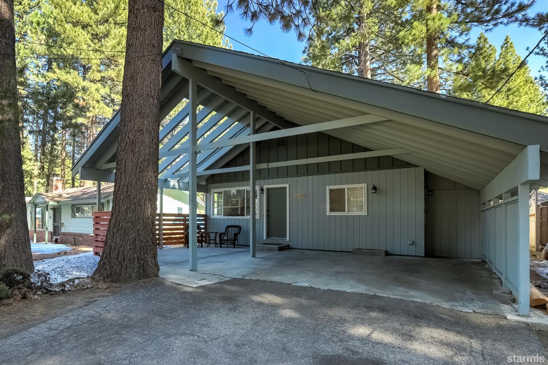 Image for 2532 Bertha Avenue, South Lake Tahoe, CA 96150