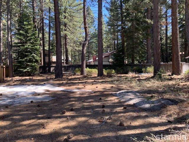 Image for 0 Golden Bear Trail, South Lake Tahoe, CA 96150