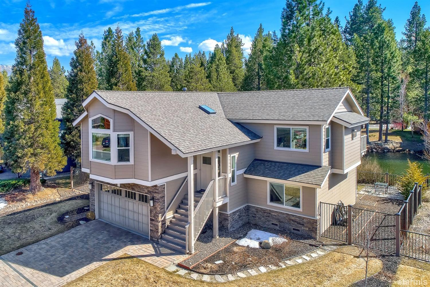 Image for 1870 Venice Drive, South Lake Tahoe, CA 96150