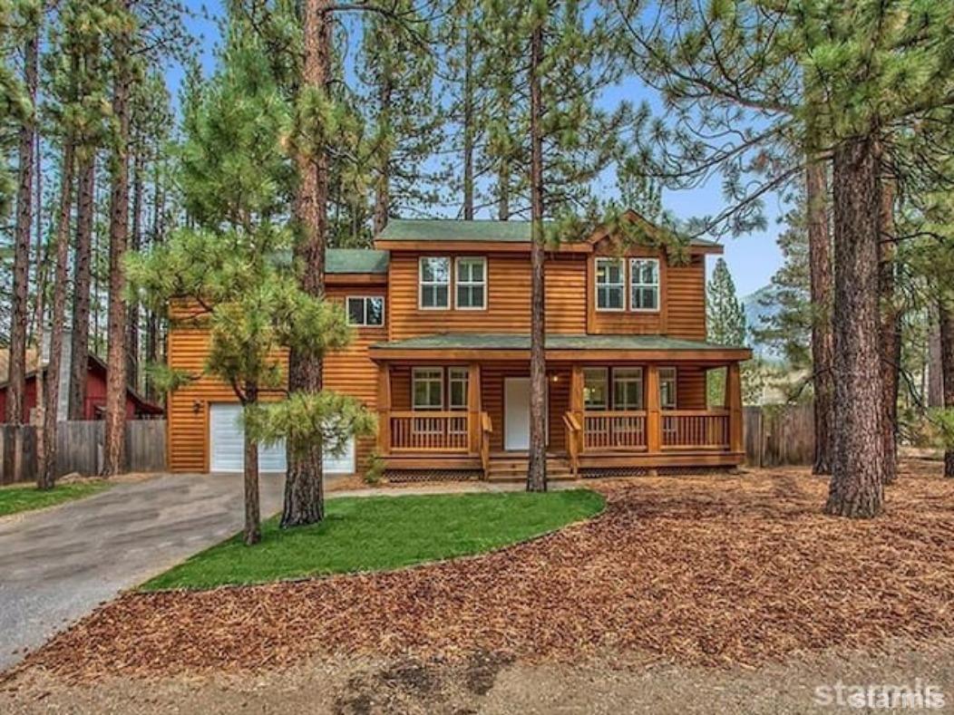Image for 1291 Heather Lake Road, South Lake Tahoe, CA 96150