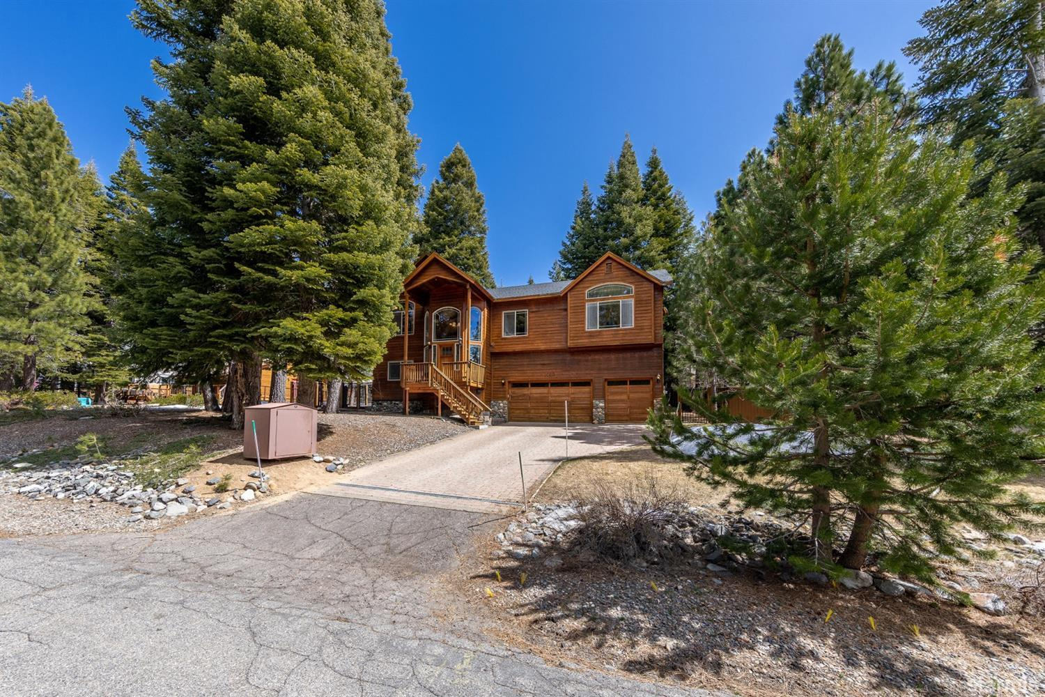 Image for 1488 Cherry Hills Circle, South Lake Tahoe, CA 96150