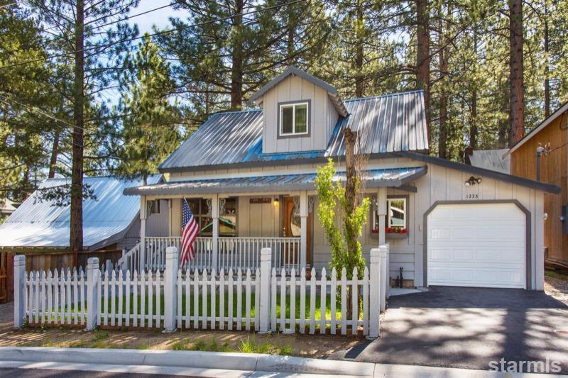 Image for 1223 Omalley Drive, South Lake Tahoe, CA 96150