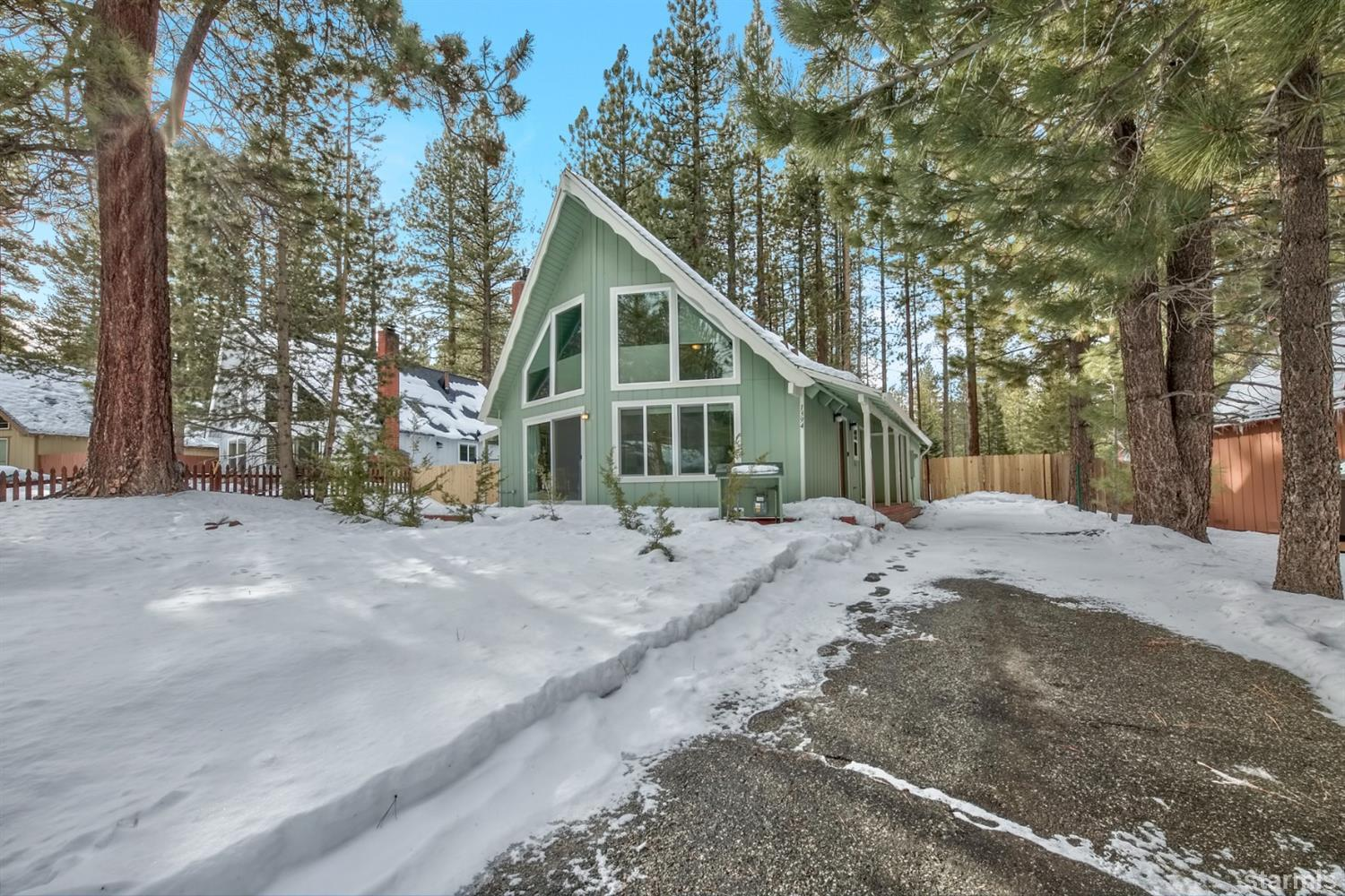 Image for 1394 Matheson Drive, South Lake Tahoe, CA 96150