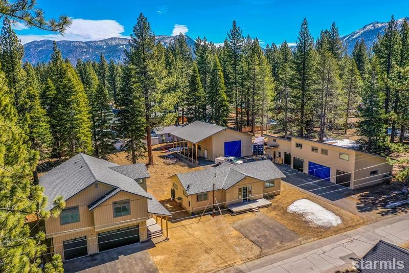 Image for 1149 Bonanza Avenue, South Lake Tahoe, CA 96150