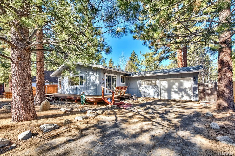Image for 920 Sagewood Drive, South Lake Tahoe, CA 96150