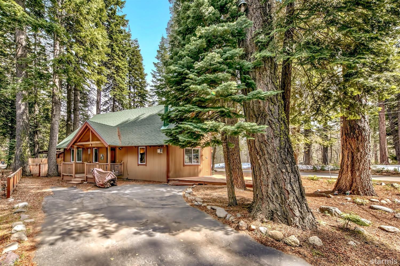 Image for 2715 Yokut Street, South Lake Tahoe, CA 96150