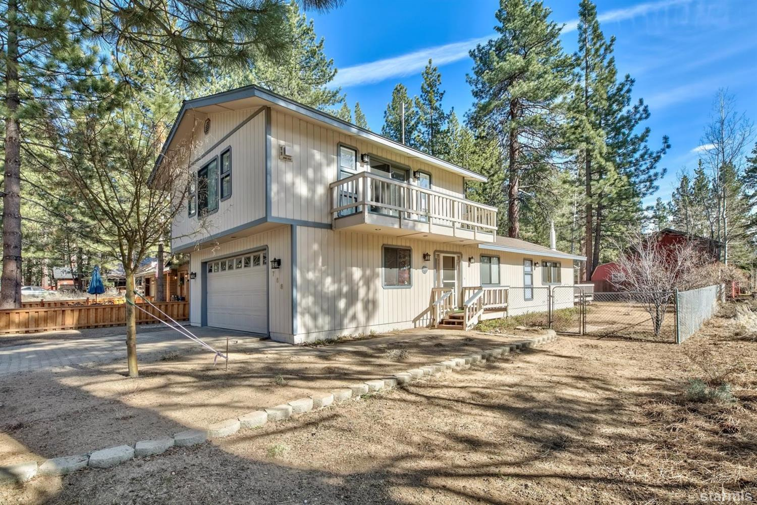 Image for 758 Stanford Avenue, South Lake Tahoe, CA 96150