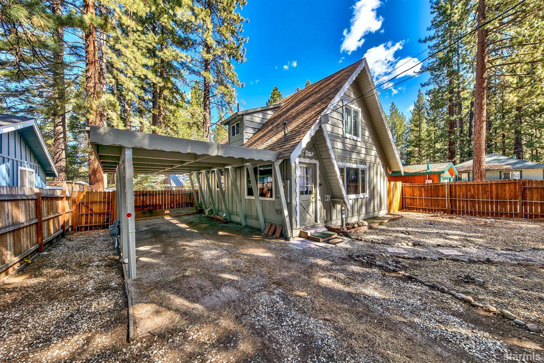 Image for 2575 Bertha Avenue, South Lake Tahoe, CA 96150