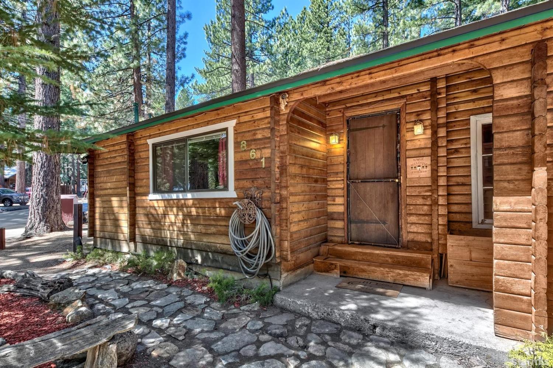 Image for 861 Gardner Street, South Lake Tahoe, CA 96150