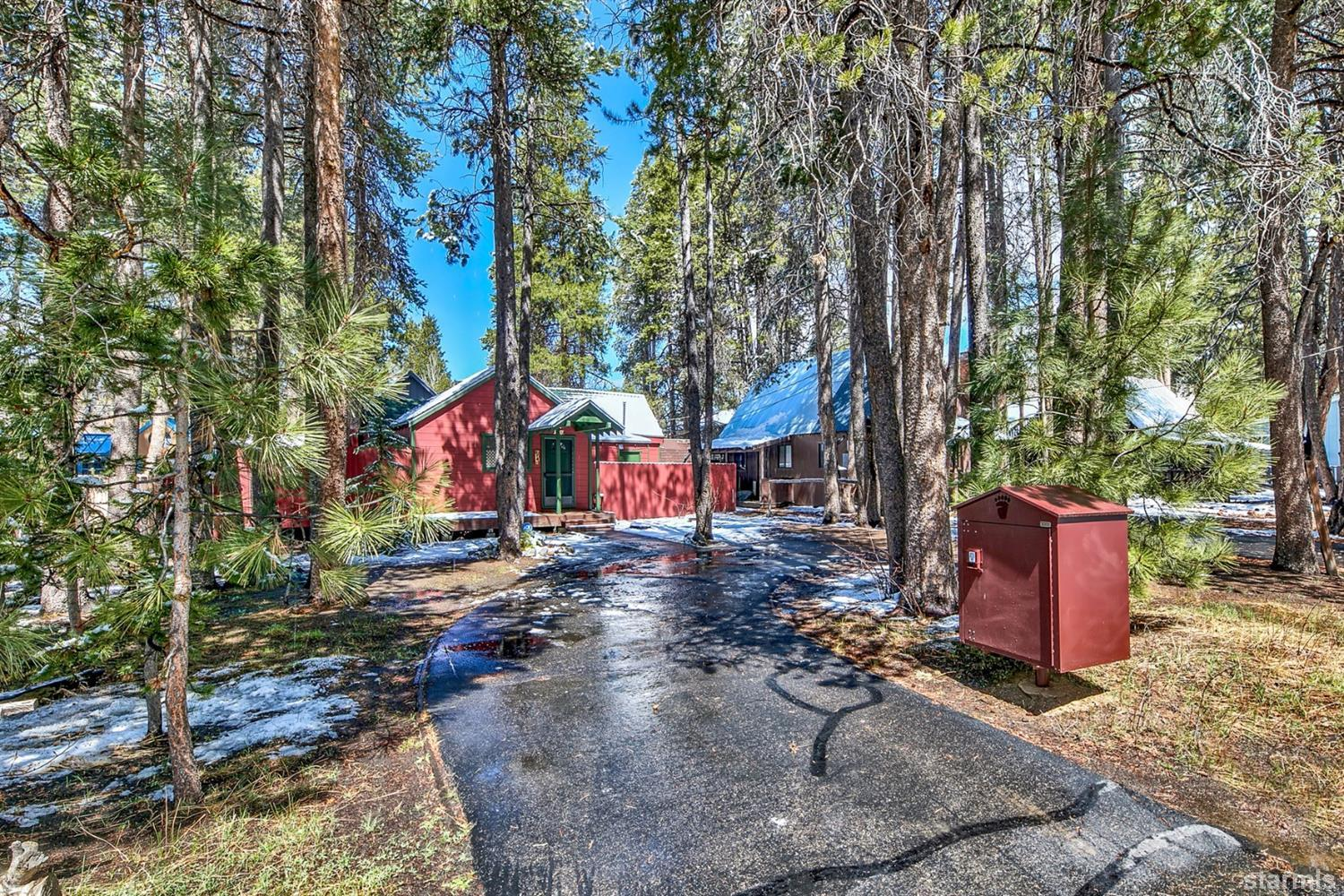 Image for 3741 Alder Avenue, South Lake Tahoe, CA 96150