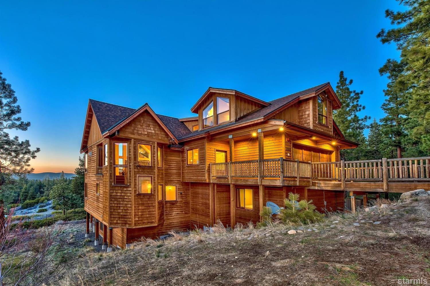 Image for 1466 Frontier Court, South Lake Tahoe, CA 96150