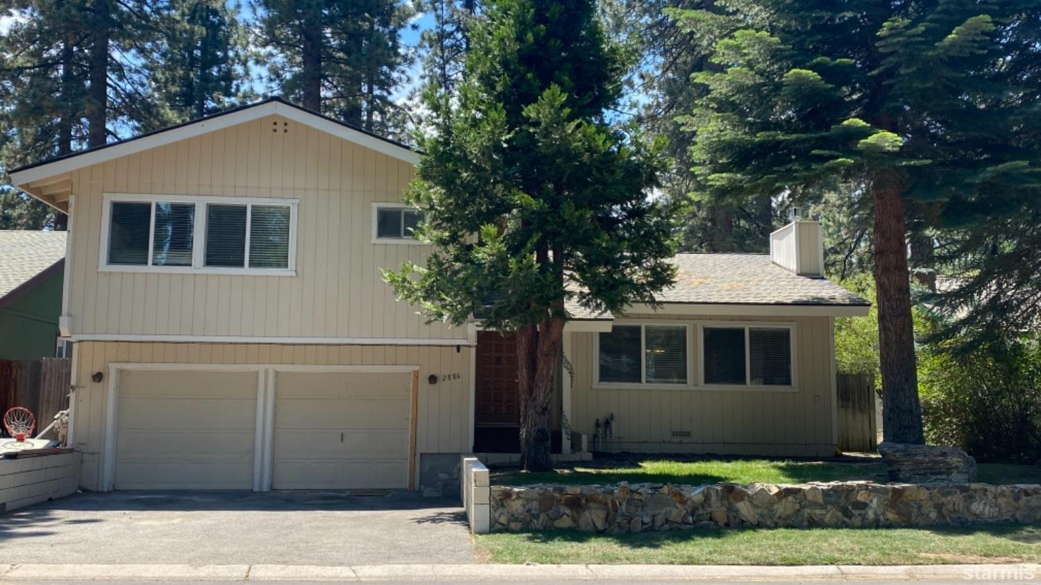 Image for 2886 Springwood Drive, South Lake Tahoe, CA 96150