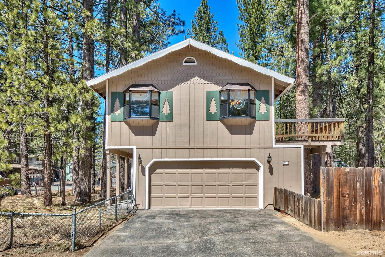 Image for 901 San Jose Avenue, South Lake Tahoe, CA 96150