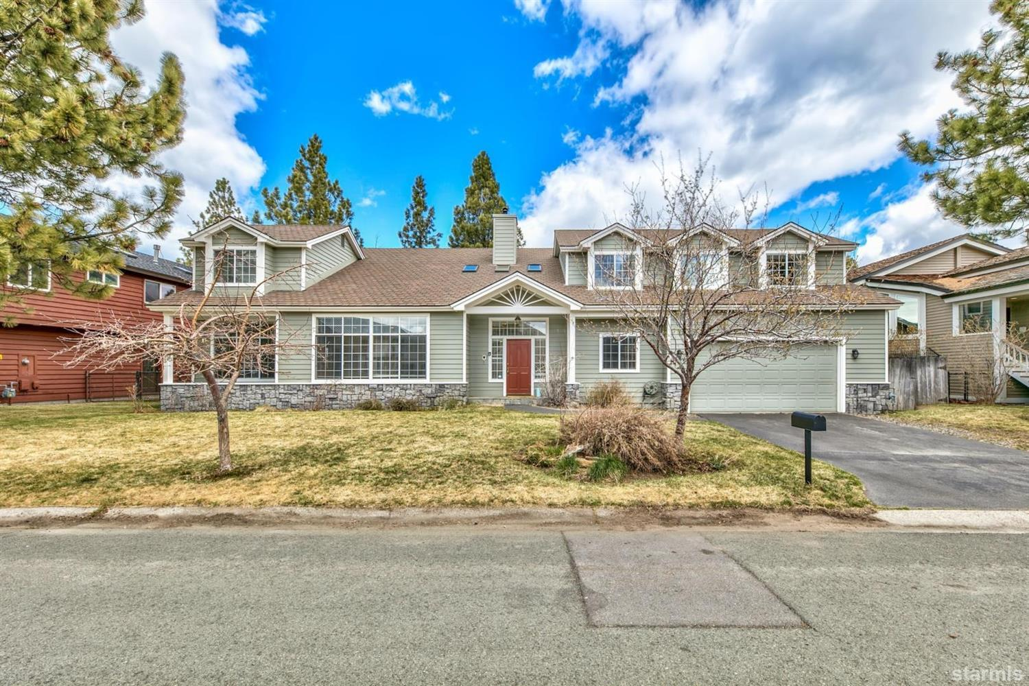 Image for 1975 Marconi Way, South Lake Tahoe, CA 96150