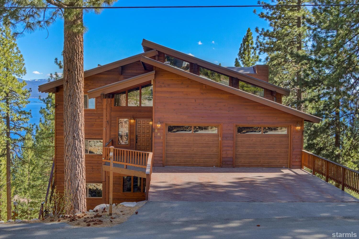Image for 541 Silvertip Drive, Incline Village, NV 89451