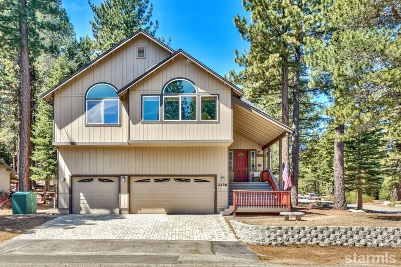 Image for 2138 Oaxaco Street, South Lake Tahoe, CA 96150