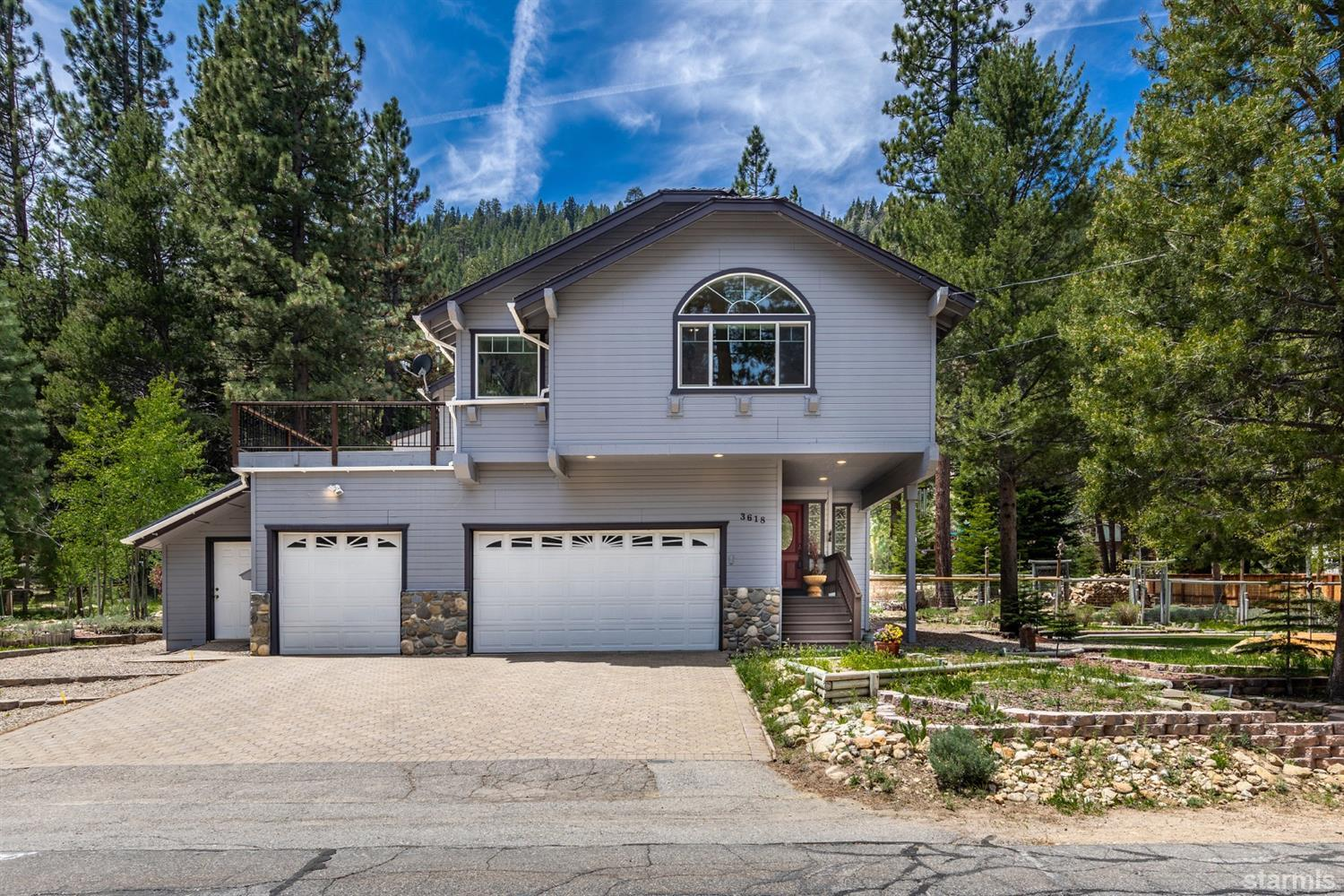 Image for 3618 Upper Truckee Road, South Lake Tahoe, CA 96150