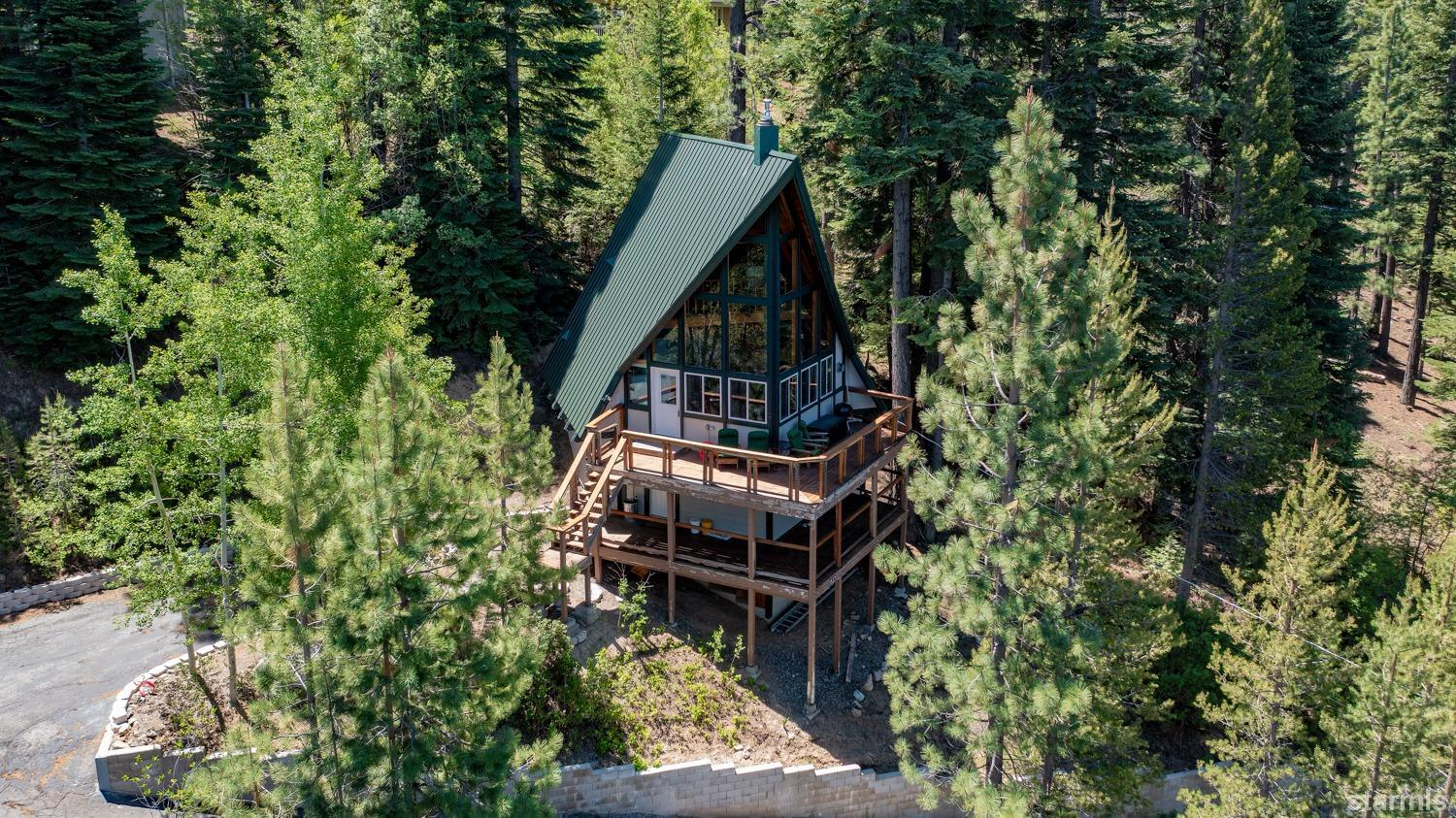 Image for 1512 Thunderbird Drive, South Lake Tahoe, CA 96150