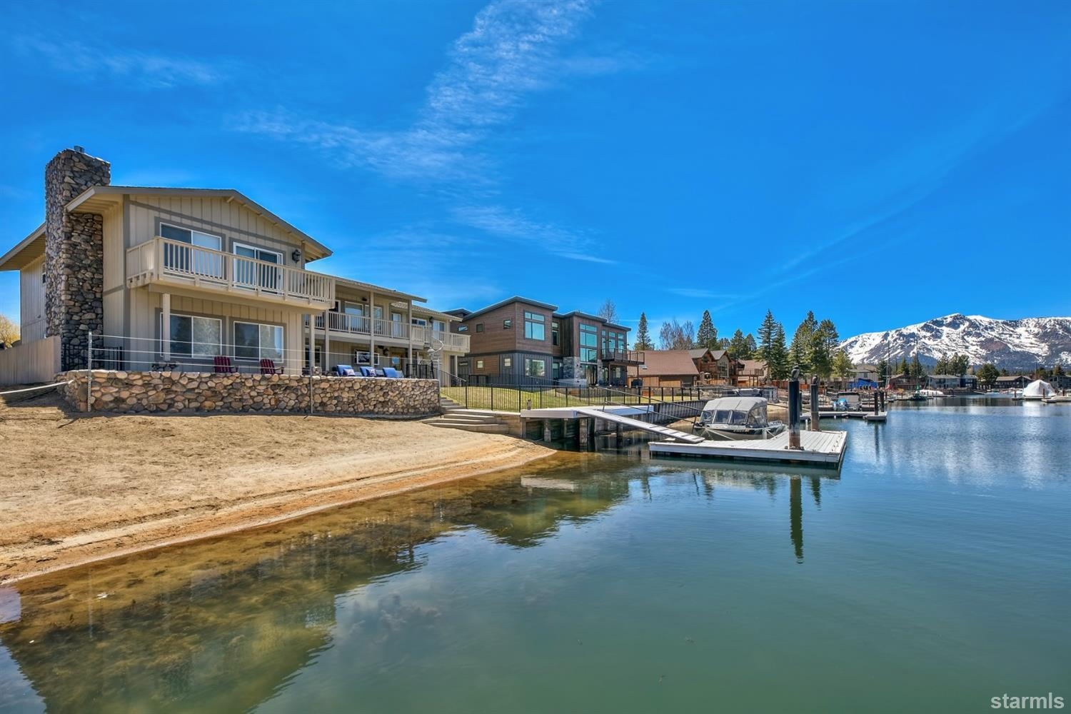 Image for 2201 Catalina Drive, South Lake Tahoe, CA 96150