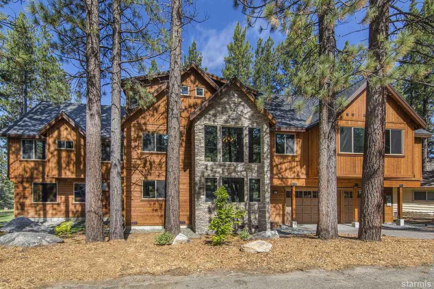 Image for 2611 Copper Way, South Lake Tahoe, CA 96150