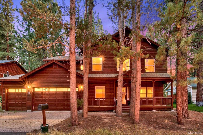 Image for 1308 Angora Lake Road, South Lake Tahoe, CA 96150