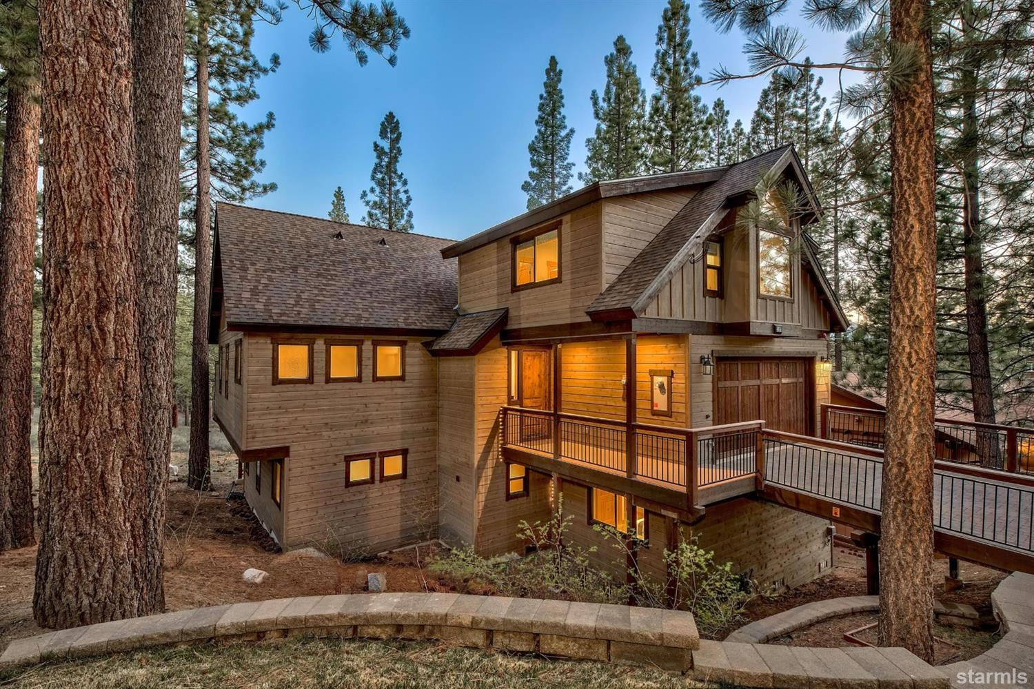 Image for 2197 Toiyabe Trail, South Lake Tahoe, CA 96150