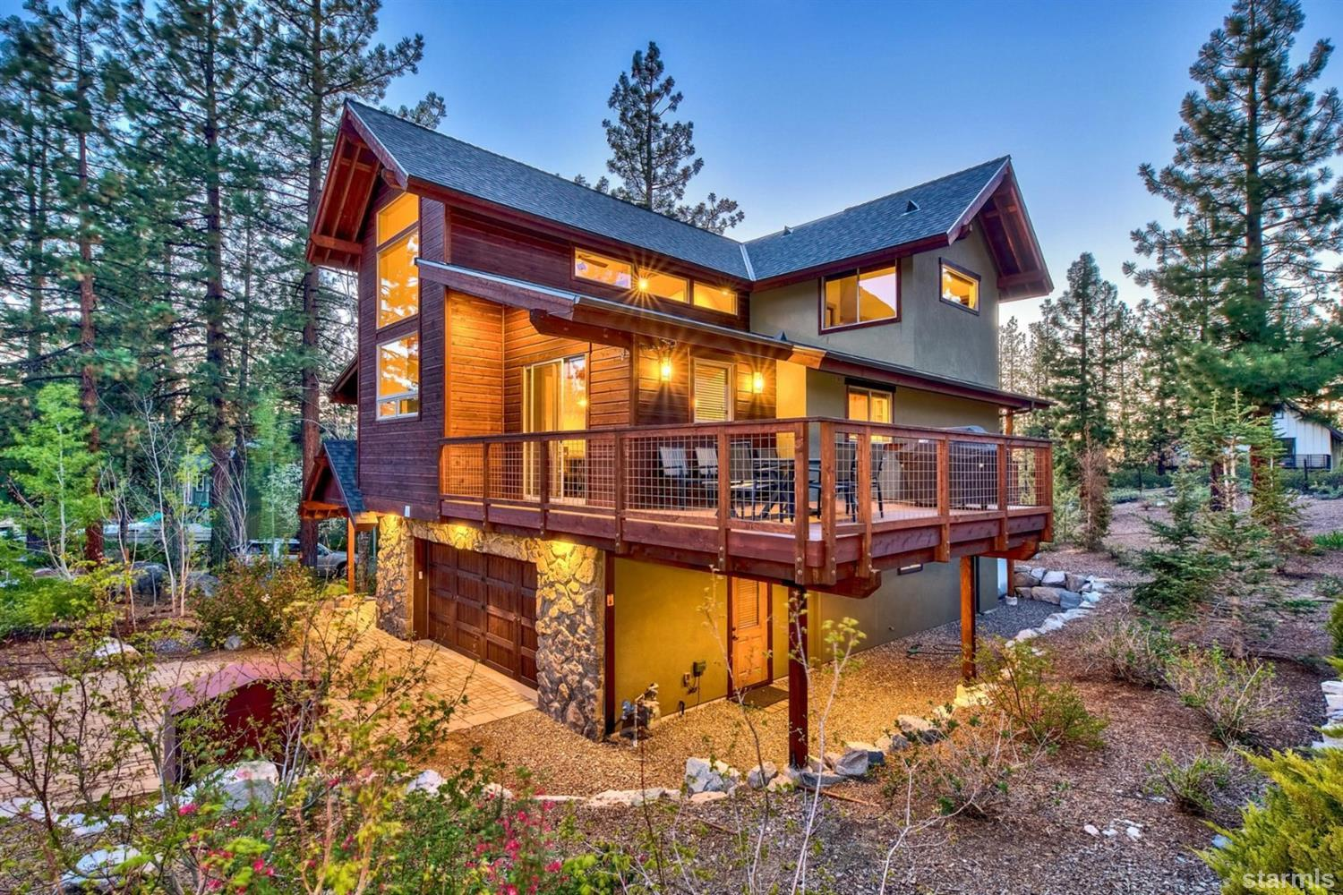 Image for 3692 Terrace Drive, South Lake Tahoe, CA 96150