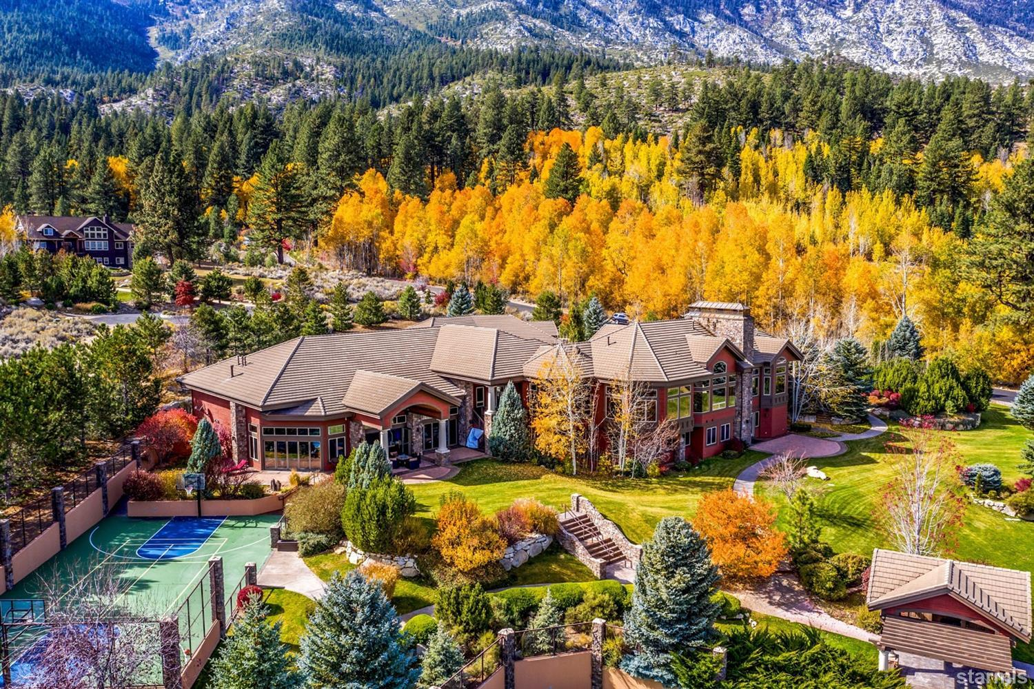 Image for 263 Sierra Country Circle, Gardnerville, NV 89460