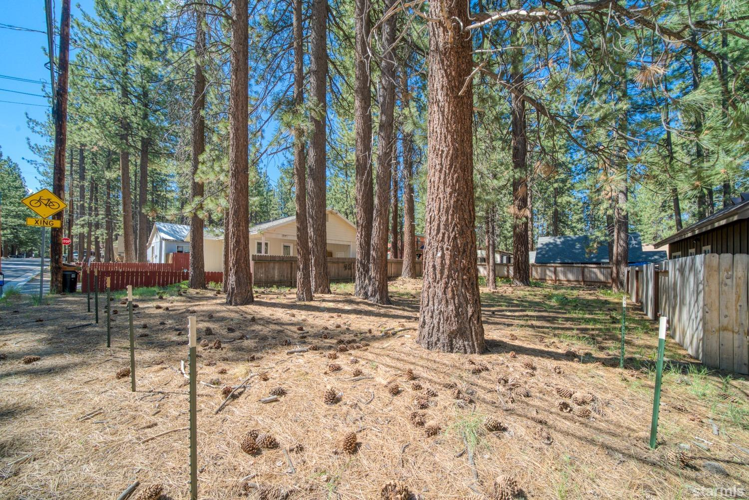 Image for 0 Lot 8 Carson Ave, South Lake Tahoe, CA 96150