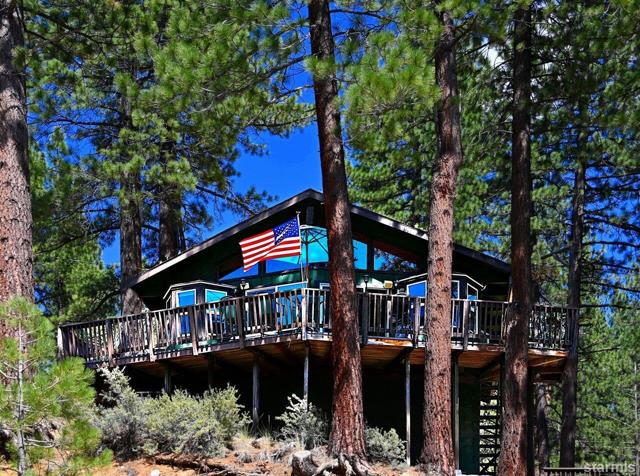 Image for 2260 Columbine Trail, South Lake Tahoe, CA 96150