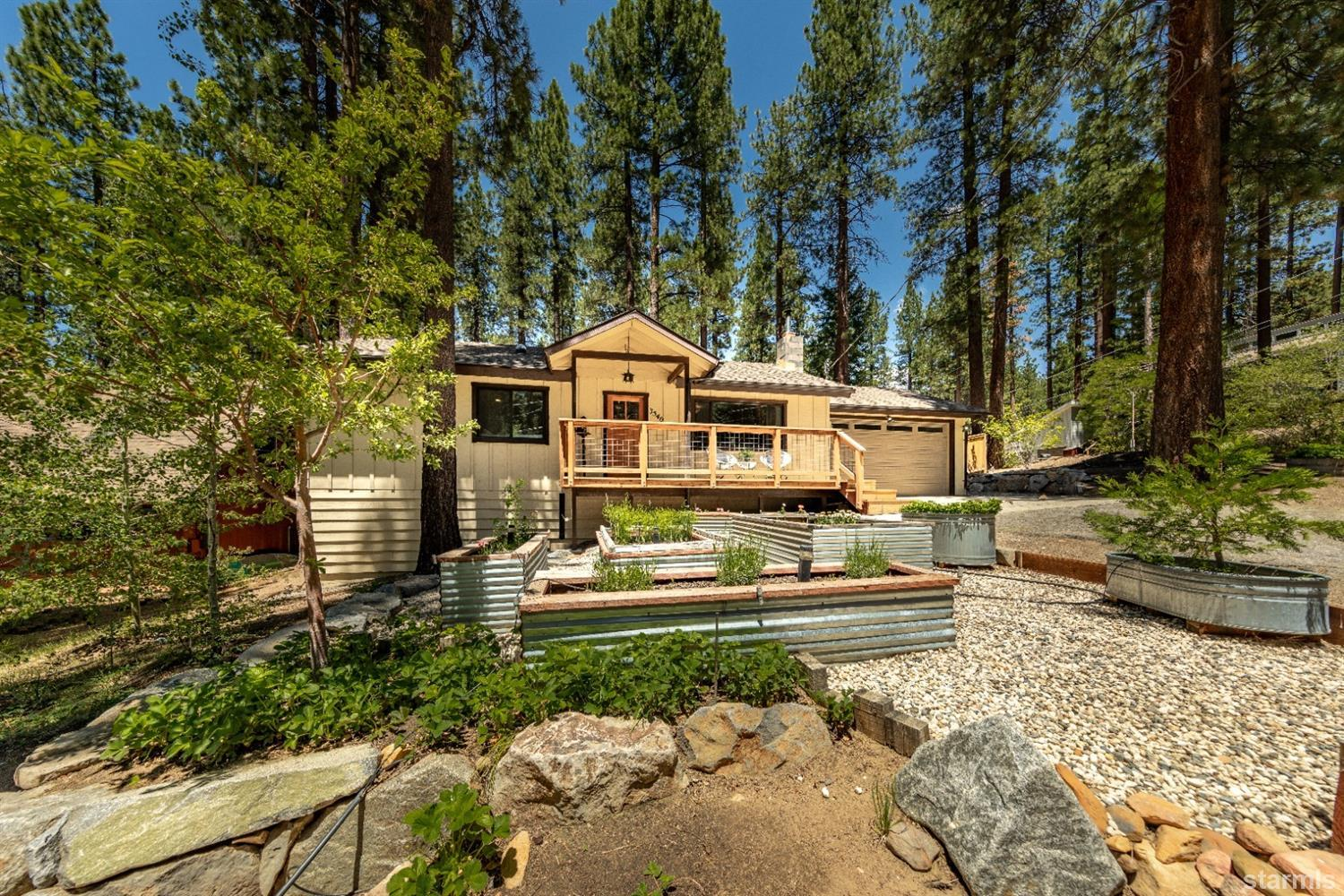 Image for 3540 Ralph Drive, South Lake Tahoe, CA 96150