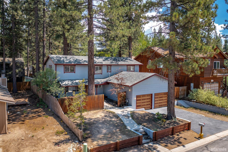 Image for 959 Creekwood Drive, South Lake Tahoe, CA 96150